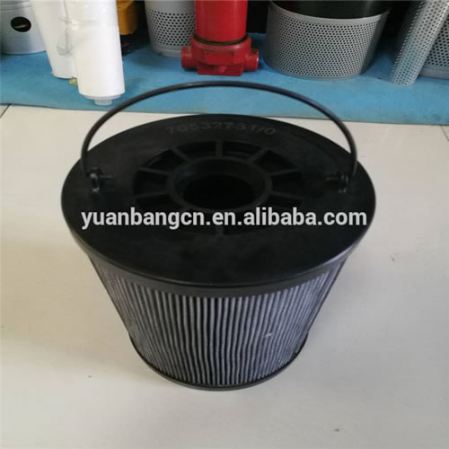 HMAHLE filter 70532731/0 Wind power filter core
