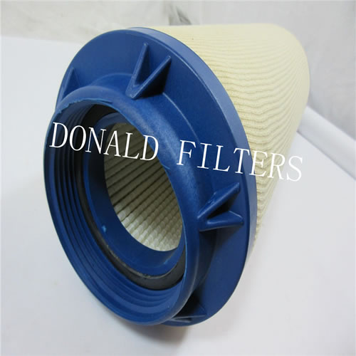 Gas filter element Natural gas...