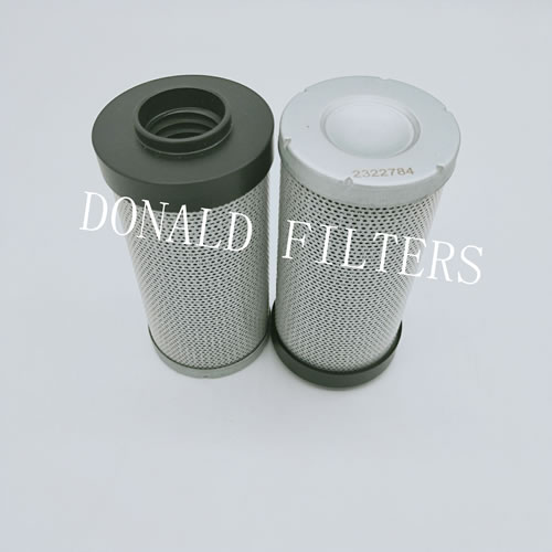 Oil absorption filter 2322784 ...